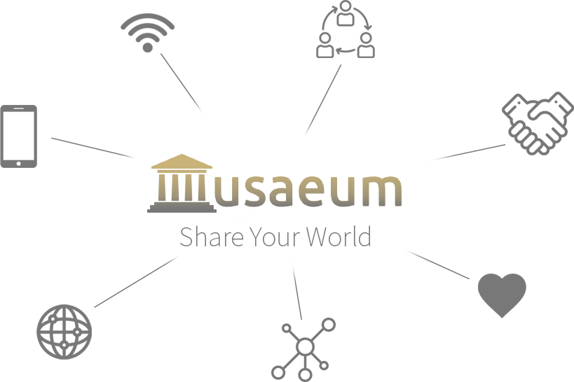 Musaeum -Share Your World-